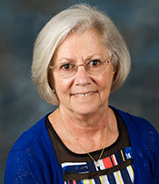 Susan Percival